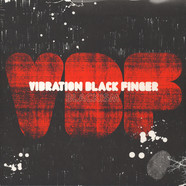Vibration Black Finger - Blackism