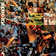 Spencer Davis Group, The Featuring Steve Winwood - Pop Chronik
