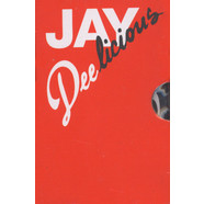 J Dilla aka Jay Dee - Jay Deelicious: Originals, Remixes & Rarities Cassette Set