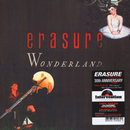 Erasure - Wonderland 30th Anniversary Edition