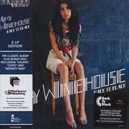 Amy Winehouse - Back To Black Deluxe Edition