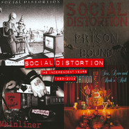 Social Distortion - The Independent Years: 1983-2004 Box Set