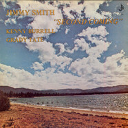 Jimmy Smith / Kenny Burrell / Grady Tate - Second Coming
