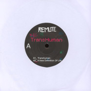 Remute - Transhuman / The Solution