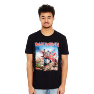 Iron Maiden - Trooper T-Shirt