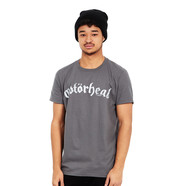 Motörhead - Distressed Logo T-Shirt