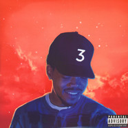 Chance The Rapper - Coloring Book Colored Vinyl Edition
