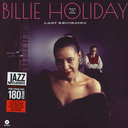 Billie Holiday with Ray Ellis & Orchestra - Last Recording