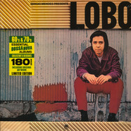 Edu Lobo - Sergio Mendes Presents Lobo