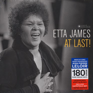 Etta James - At Last!  - Jean-Pierre Leloir Collection
