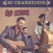 Si Cranstoun - Old School