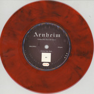 Arnheim - Come Into Rain Part 1 Red Marbled Vinyl Edition