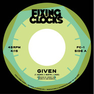 Fixing Clocks - Given
