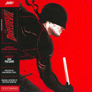 John Paesano - OST Daredevil Season One