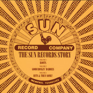 V.A. - The Sun Records Story