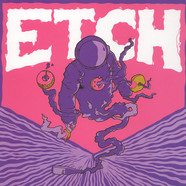 Etch - The Cosmic B-Boy EP