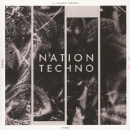 V.A. - Nation Techno: France