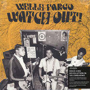 Wells Fargo - Watch Out