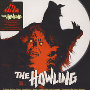 Pino Donaggio - OST The Howling Colored Vinyl Edition