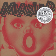 Madlib - Medicine Show Volume 12 & 13 - Filthy Ass Remixes
