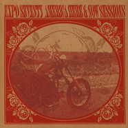 Expo '70 - America Here & Now Sessions Black Vinyl Edition