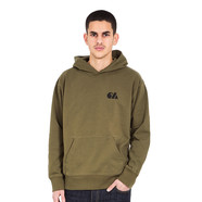 Carhartt WIP - Hooded Military Training Sweater