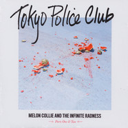 Tokyo Police Club - Melon Collie & The Infinite Radness (Part 1 & 2)
