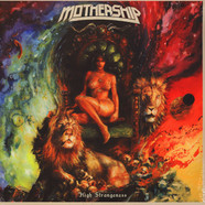Mothership - High Strangeness Black Vinyl Edition