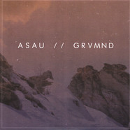 Asau / Gravemind - Split