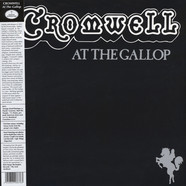 Cromwell - At The Gallop