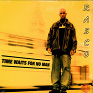 Rasco - Time Waits For No Man (Instrumentals)