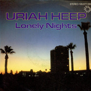 Uriah Heep - Lonely Nights