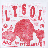 Lysol - Wired / Knucklehead