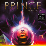 Prince - Lotus Flow3r 2017 Edition