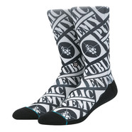 Stance - Public Enemy Socks