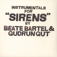 Gudrun Gut / Beate Bartel - Instrumentals For Sirens
