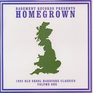 Basement Records present - Homegrown Classics Volume 1