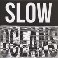 Jumping Back Slash - Slow Oceans Ep