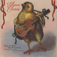 Glenn Jones - This Is The Wind That Blows It Out