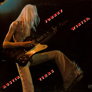Johnny Winter - Austin Texas