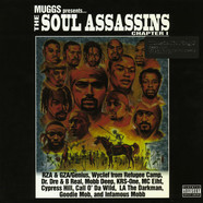 DJ Muggs - Presents...The Soul Assassins (Chapter 1)