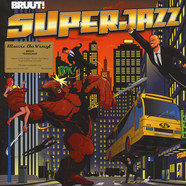 Bruut! - Superjazz Black Vinyl Edition