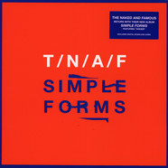 Naked And Famous, The - Simple Forms
