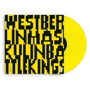 Westberlin Maskulin (Taktloss & Kool Savas) - Battlekings Yellow Vinyl Edition