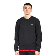 Lacoste - Brushed Fleece Sweater
