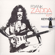 Frank Zappa - Live At The Palladium New York Halloween 1977