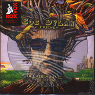 Bob Dylan & Friends - Decades Live... '61 To '94 (Pd)