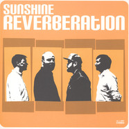 Sunshine Reverberation - Sunshine Reverberation Black Vinyl Edition