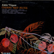 Eddie Vinson - Cherry Red Blues