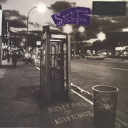 Spin Doctors - Pocket Full Of Kryptonite Black Vinyl Edition